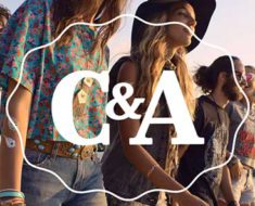 C&A loja online – Compra online