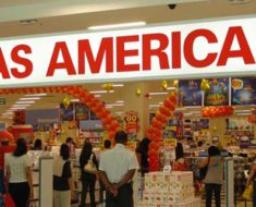 Lojas Americanas celulares online