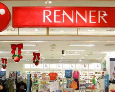 Renner lojas online