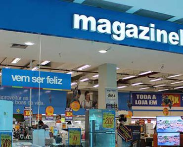 Magazine Luiza – Loja online