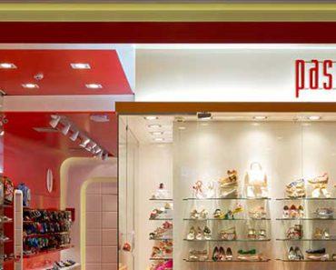Lojas de calçados online – Passarela calçados
