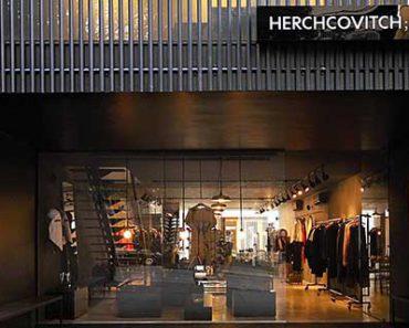 Alexandre Herchcovitch loja online