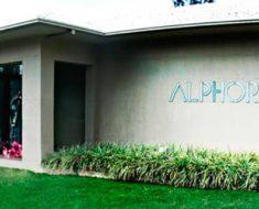 Alphorria Store loja online
