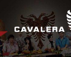 Cavalera lojas de roupas online Brasil