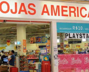 Lojas Americanas brinquedos online